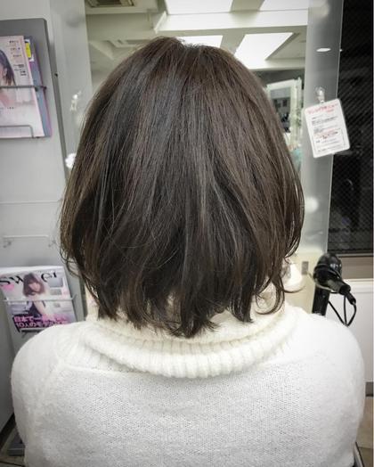 chadol所属・横田、のスタイル