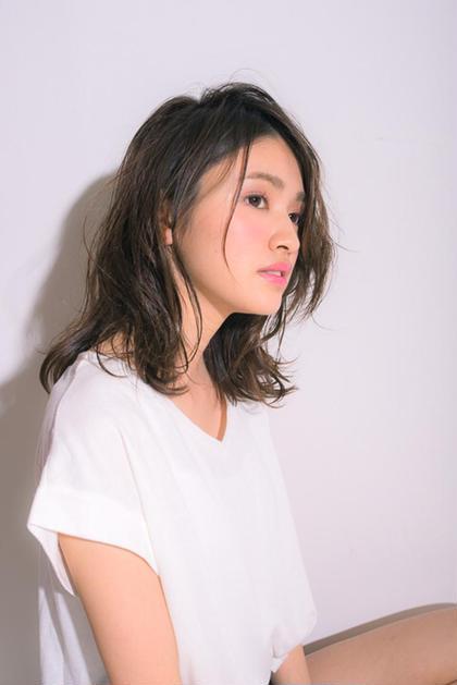 💖人気NO.3💖カット+艶フルカラー+ローズトリートメント(2STEP)\5900