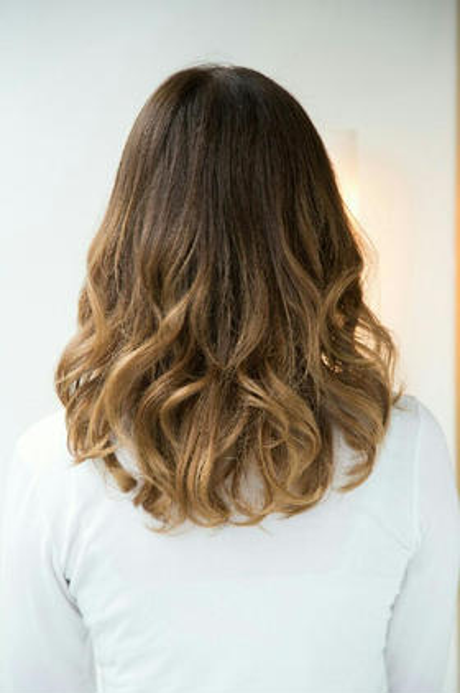 hair salon belle所属・kobayasiyuuyaのスタイル