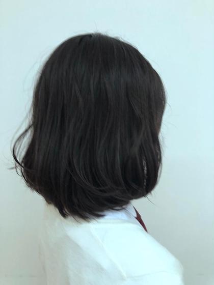aimerHAIRSALON所属・⭐️カラー人気NO1小村駿弥⭐︎のスタイル