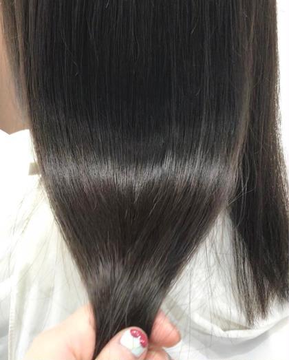 髪質改善トリートメント🌙憧れのうるつや髪に👼🏻