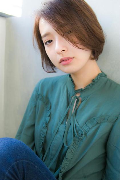 LESS所属・江川紘章のスタイル