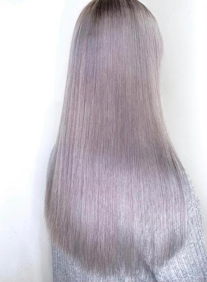 🌈 髪質改善ヘアートリートメント❤️ 🌈グラストリートメント