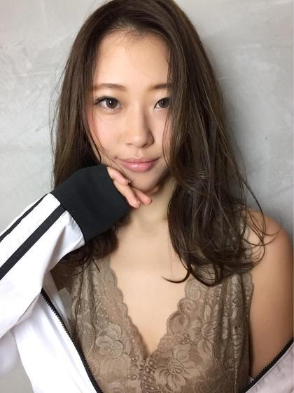 {✨New Open記念✨}カット+ハホニコ3STEPトリートメント/4500