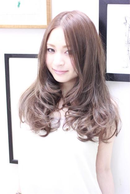 mircus【マーカス】所属・近藤太一郎のスタイル
