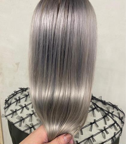 【話題のトリートメント】髪質改善トリートメント