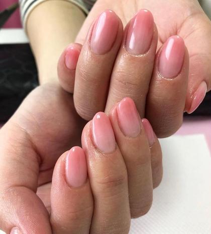 ☆カラーグラデーション☆オフ有り+¥1,000+30分