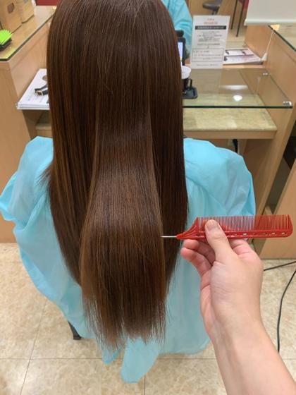髪質改善トリートメント(美髪トリートメント)
