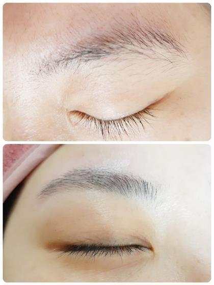 💝眉毛パーマ/毛流れ矯正(化粧品登録済みのセッティング剤を使用)