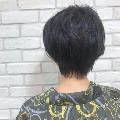 【絶対可愛くなる🦄】似合わせカット & トリートメント