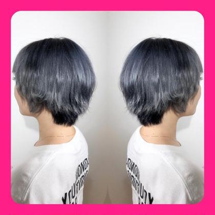 🔥【パーフェクトケアWカラー】&髪質改善oggi otto12stepトリートメント🔥