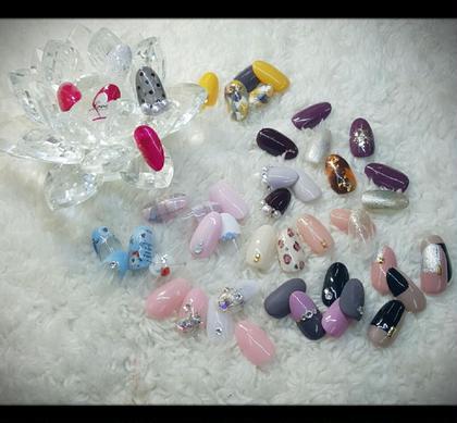 Nails kuu所属・西田由紀