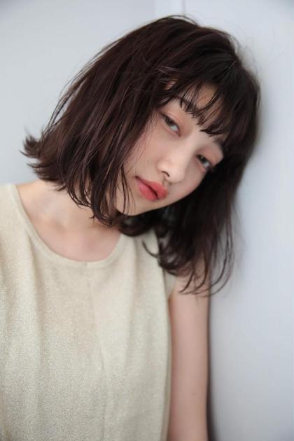 ❤️ 【minimo限定】癒しケアトリートメント&極上ヘッドスパ