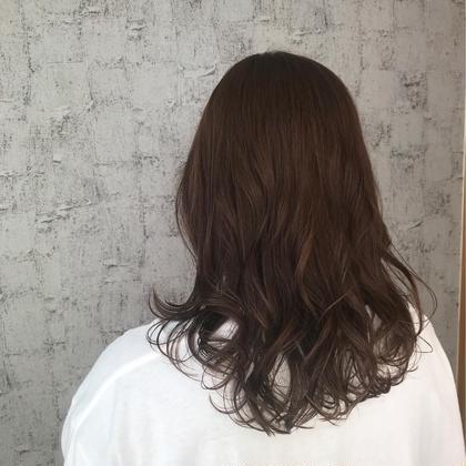 🍀平日限定レディースモデルカット&カラー🍀