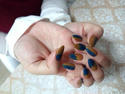 JEWEL  nail所属のJEWELnailのネイルデザイン