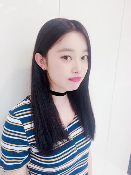 HAIR MAKE  Ash中目黒所属・橋本春菜のスタイル