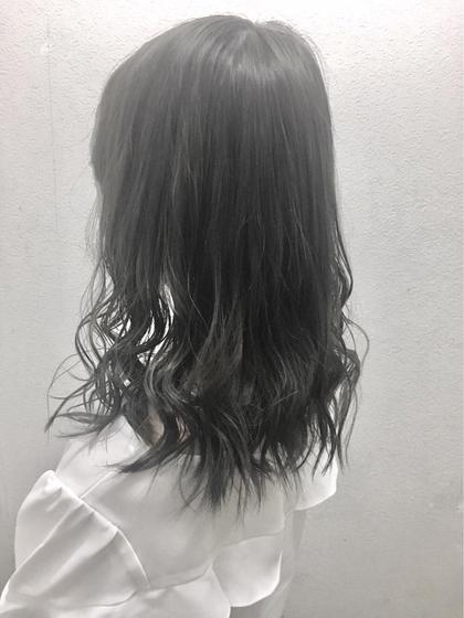 ❤︎【人気No.1】ADICCHYカラー+トリートメント❤︎