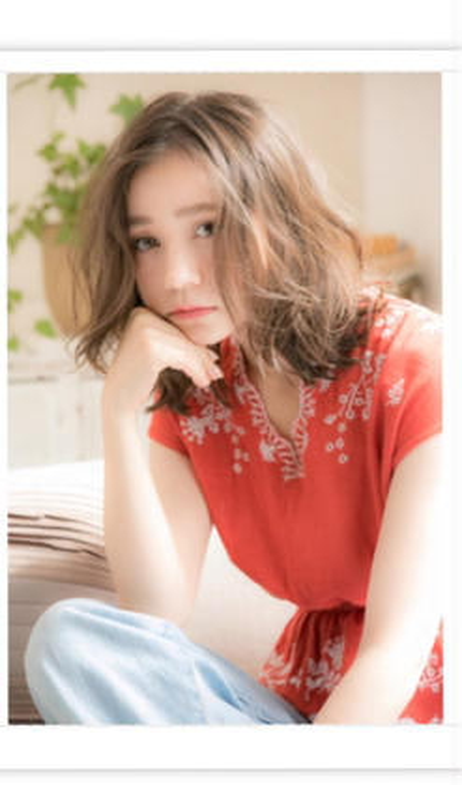 ❤️【高濃度艶髪コース】❤️カット+カラー+4種類トリートメント