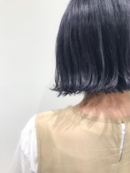 OREO.coco所属・ZINKA.のスタイル