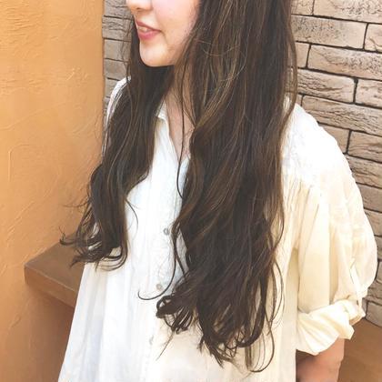 【3月☘️ご新規様限定】Aujuaトリートメント+カット(ブロー込)髪質を見て必要なケアを提案します♪