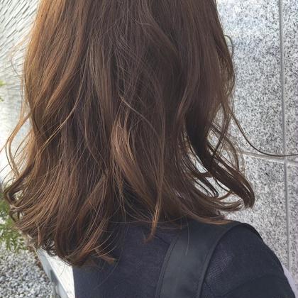 ラフミディアム♡♡ TABOO.i所属・河合里恵のスタイル