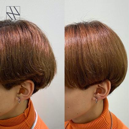 ⚡️✨メンズヘアエステ✨⚡️ヘアケア⚡️業界話題の髪質改善💥酸熱トリートメント💥+リフトアップヘッドスパ✨