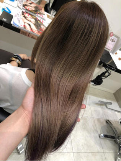 🌈髪質改善トリートメント🌈