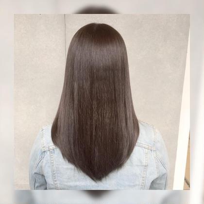⭐️2回目〜✨ハホニコトリートメント✨美容師も絶賛する最高のヘアケアトリートメント!仕上がりが違います(^ ^)