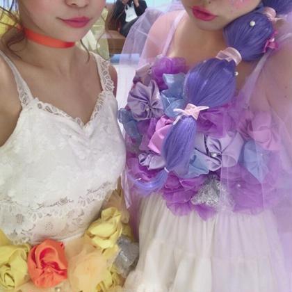 ヘアショー hair makeMIKI所属・AIMI♡...*゜のスタイル