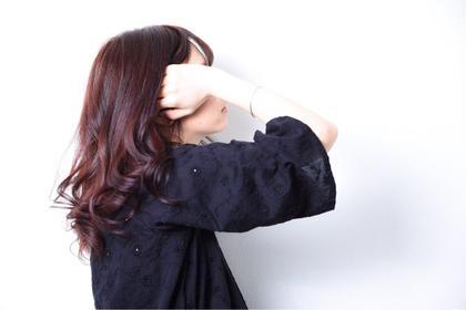 【人気No. 1❤️】カラー & トリートメント & スパ10分✨