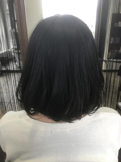 Ra.Seekラシーク所属の剣持あきらのヘアカタログ