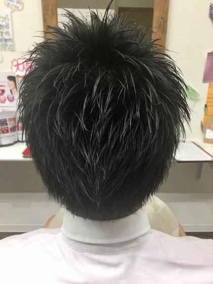 4cm×W所属・平井智宏のスタイル