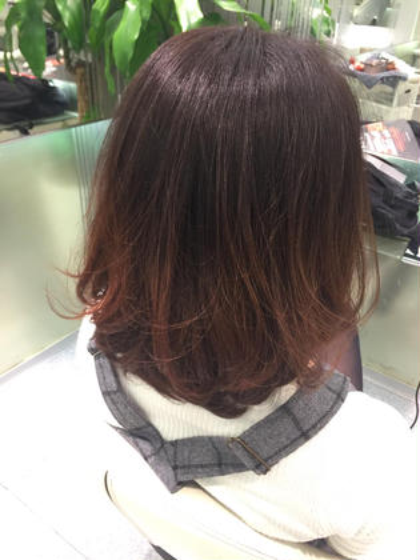 DADA所属・皆川優子のスタイル
