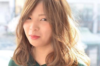 ゆるふあ波巻き♡撮影モデル アグレアーブル所属・角鹿裕俊のスタイル