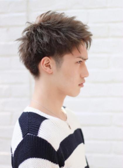 銀座マツナガ本店所属・谷口和希のスタイル