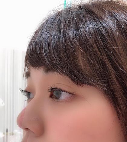 TITI&MERO KYOBASHI所属の松山あかねのマツエクデザイン