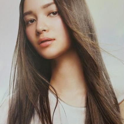 イルミナカラー HAIR CLEAR GROW店所属・kishimotokotoneのスタイル