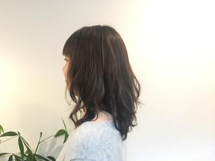 オートクチュール・ランコントレ所属・亀井みなのスタイル