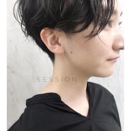 ✂︎ cut & shampoo