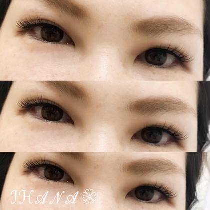 singl lash ☄︎  black   ❁Cカール  0.15  ❁120本  ❁真ん中長め 8㎜〜12㎜〜10㎜  ❁ワンランク上フワフワ柔らかセーブル❣︎ IHANA ❁所属・IHANA ❁イハナのフォト
