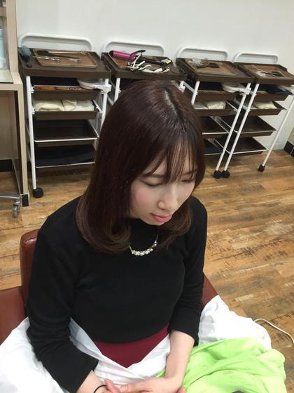 START   by CECIL所属・二宮征哉のスタイル