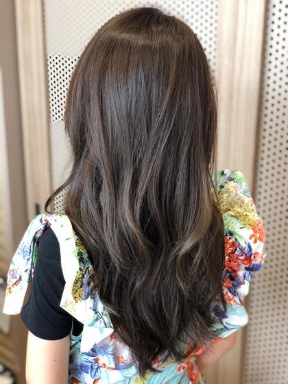 いい色 J-STYLE沼津店所属・飯塚健一のスタイル