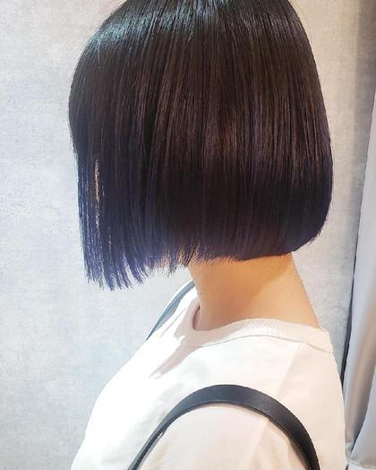 💕髪質改善で人気のシスキュア💕梅雨や暑さで髪が広がりやすい&うねる方オススメ!🙋🙋🙋
