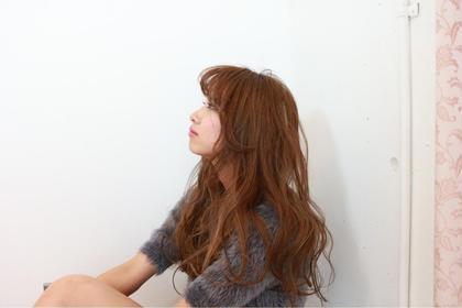 オブヘア所属・宮本紅花のスタイル