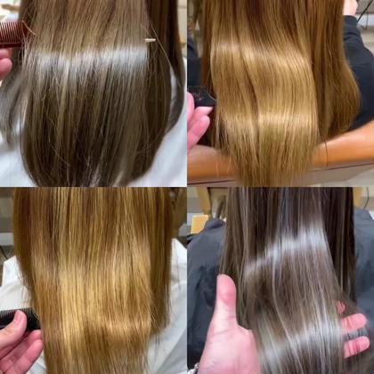 話題の髪質改善フルエステケアコース 20000円→11800 コタアイケアホームケア付【2000円相当】