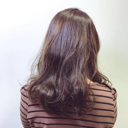 🌸カラー🌸白髪染め、マニキュアOK!        ケアカラー変更+500円