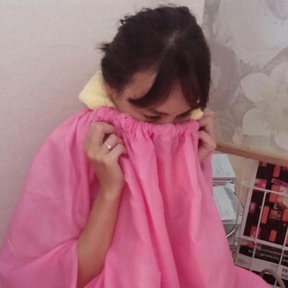 よもぎ蒸し、選べるハーブ浴! Salon de ROSE 所属・黒松夕紀のスタイル