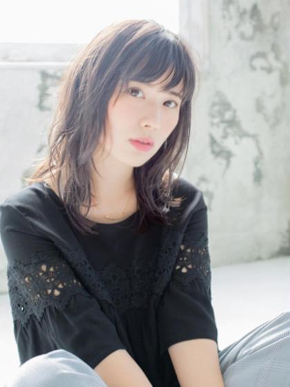 【集中コラーゲン配合】外国人風リタッチカラー(白髪可)+コラーゲンTr ¥2900