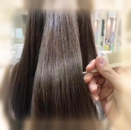 【ニューイヤークーポン🌅🎍️】カット + 縮毛矯正 ✨