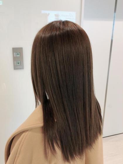 SKYRe-beau所属・大峰拓巳のスタイル